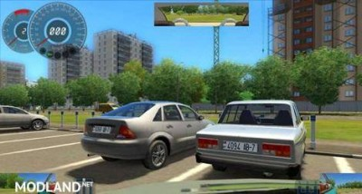 Belarus / Biélorussie License Plate Mod [1.3.3], 1 photo